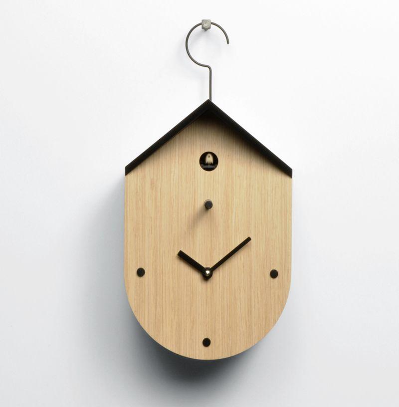 Modern Cuckoo Clock Roselawnlutheran