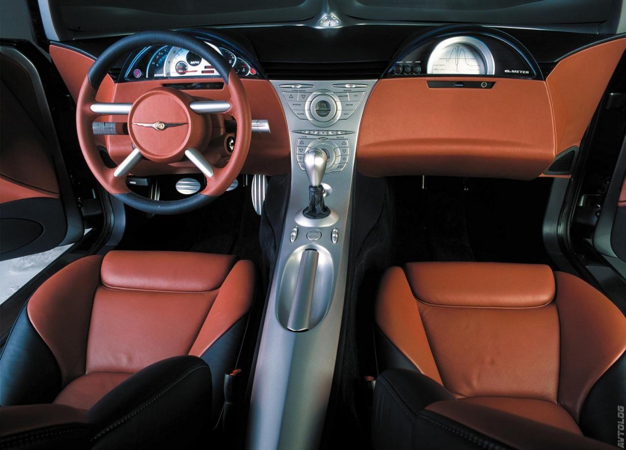 2015 Bmw M4 Gts Concept Agregator Innovacij Chrysler Crossfire