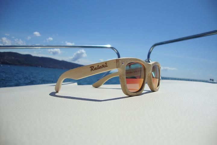 Ecolution on the boat #raleri #sunglasses #boat