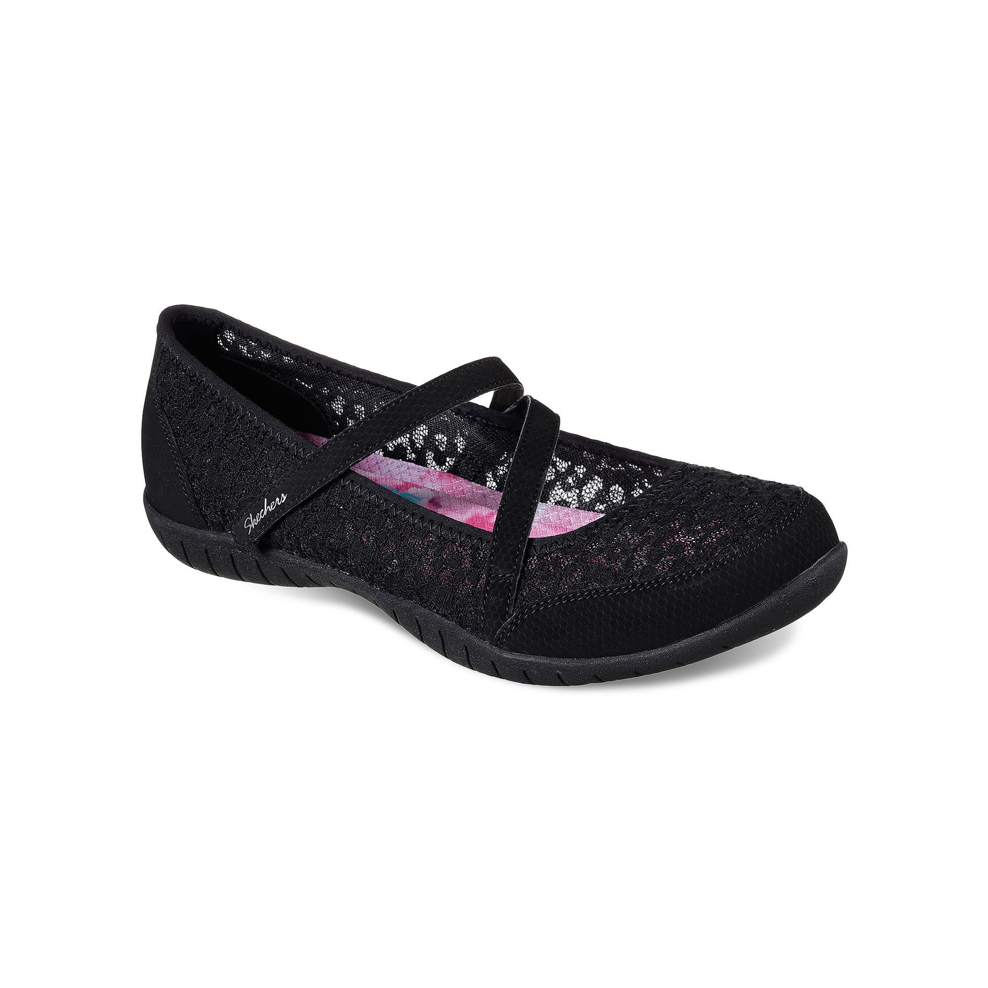 99609af0542e Skechers Atomic Dainty Lady Women s Mary Jane Shoes