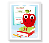 'Child Graduation Certificate' is one of thousands of American Greetings cards you can personalize, share, and send to your friends and family.