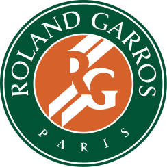 French Open (1891)  two weeks between late May and early June at Stade Roland Garros in Paris France, on clay courts.  The second  tournament of the Grand Slam.