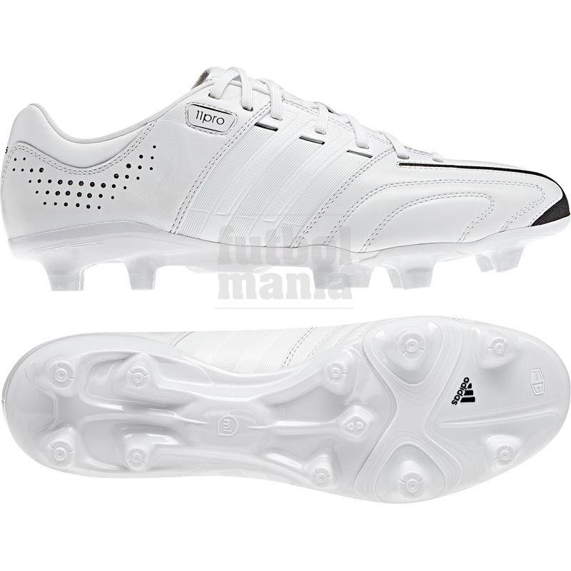 hot sale online ecfb0 33799 11pro Trx Blanco Fg Adidas Adipure v5qxF