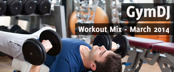 New #workout mix now available to download on GymDJ GymDJ #Workout