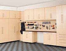 Garage Cabinets, Garage Storage, Garage Organization, Garage Storage  Cabinets | Closet World