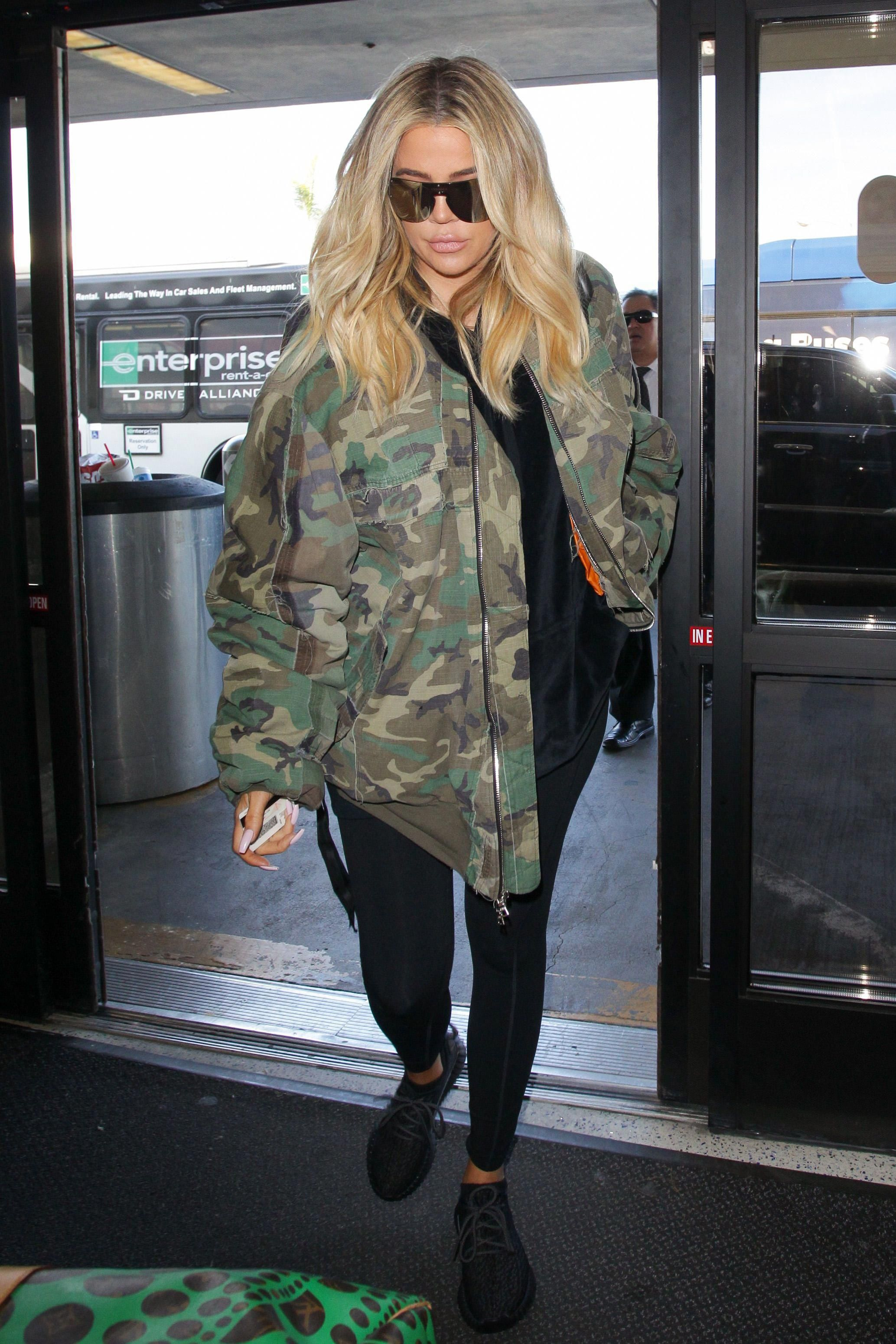 Stylecaster Airport Style Airport Fashion Comfy Airport