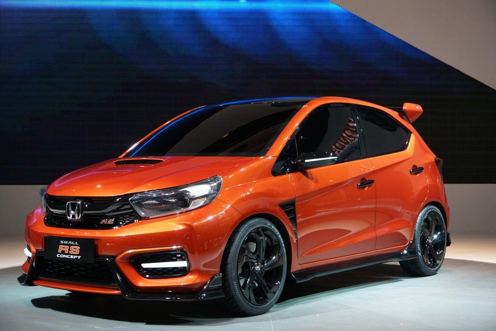 Nouveau 2020 Honda Brio Honda brio, Honda, New honda