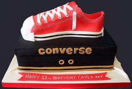 576a76fd5af Converse Shoe   Shoebox