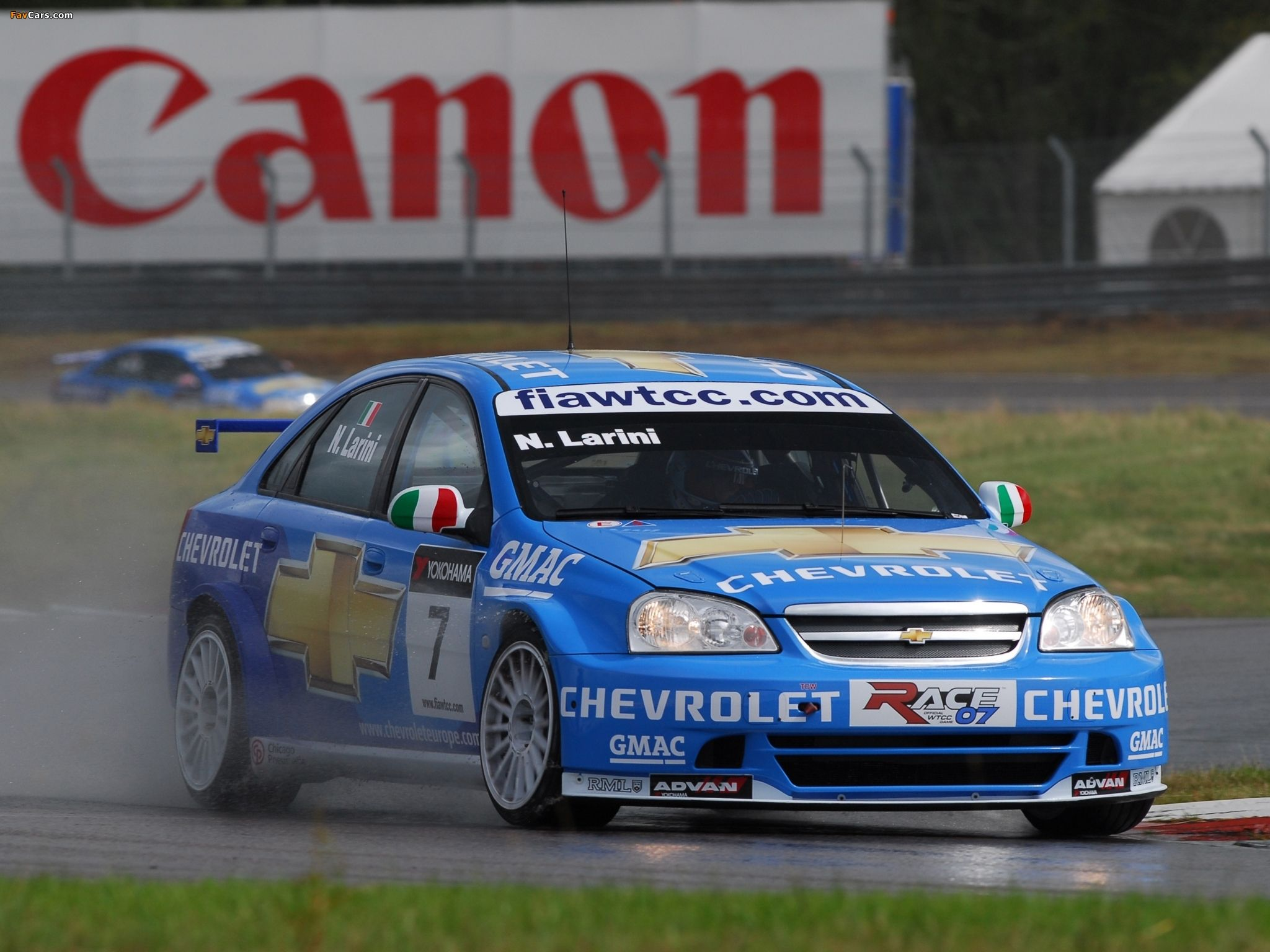 Chevrolet Lacetti Wtcc 2007 Wallpapers Chevrolet Touring Car Racing Chevrolet 2017