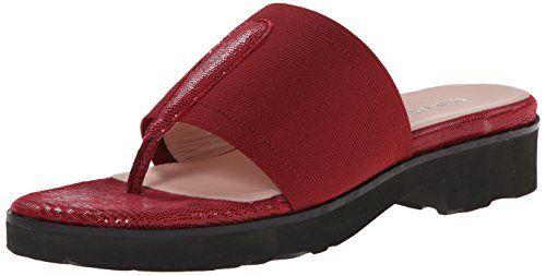 3eac2e3efce TARYN ROSE Taryn Rose Women S Tine Thong Sandal.  tarynrose  shoes  shoes