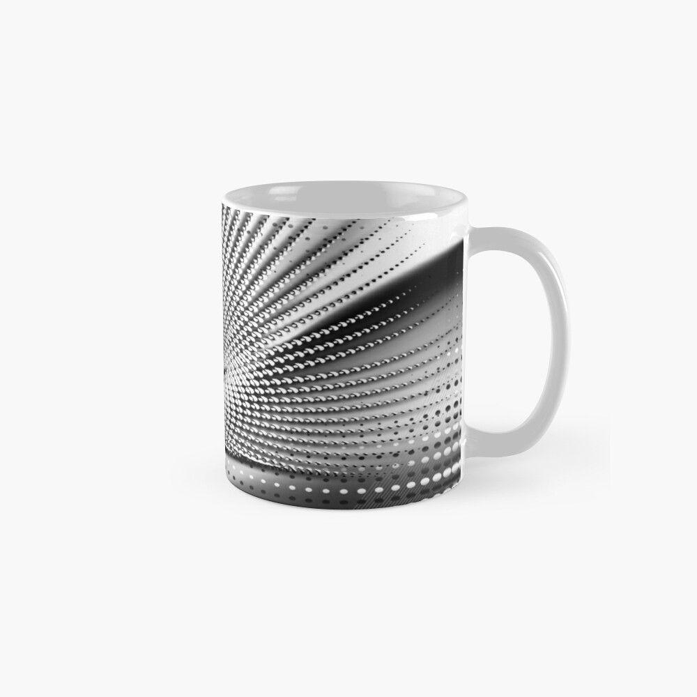 Herzschlag Der Zeit Silber Tasse Von Harietteh In 2020 Silber Tassen Kaffeebecher