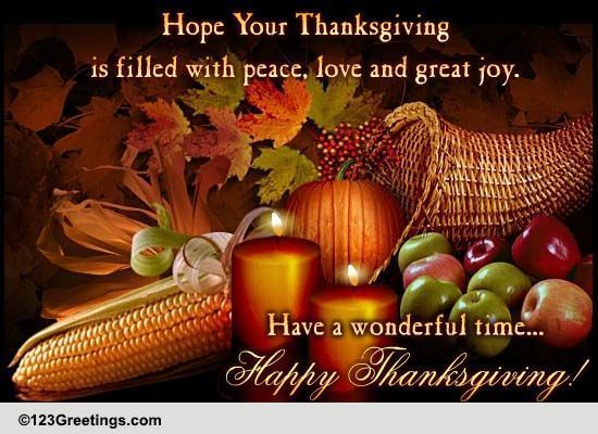 Thanksgiving Verses For Cards Thanksgiving Cards Free Happy