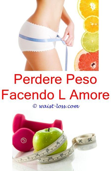 perdere peso per amore