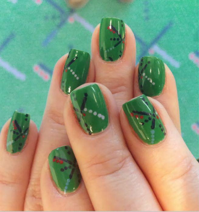 Lovely PDX Carpet nails, girls.   nails   Pinterest   Carpets, Girls ...