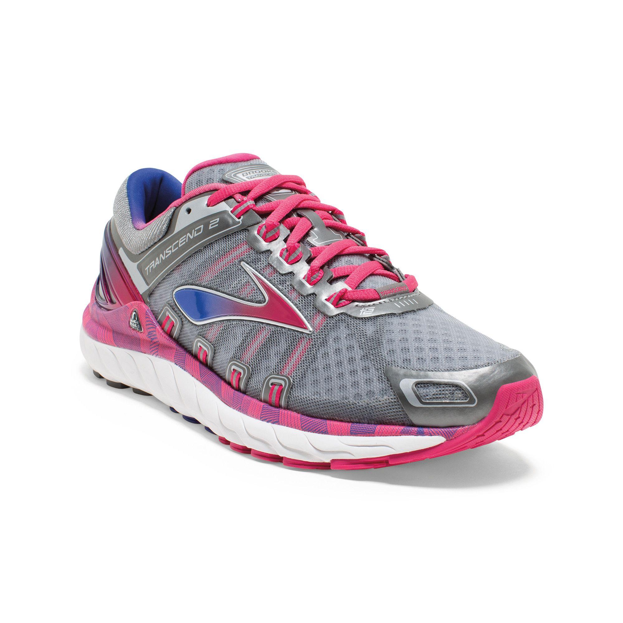 Brooks Running Damens's Running  Schuhes Transcend 2 Schuhe    Running  ... 97b253