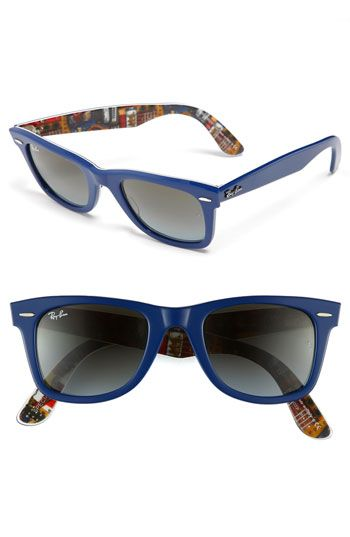 433c73cf280 Ray-Ban  Guitar Wayfarer  50mm Sunglasses available at  Nordstrom ...