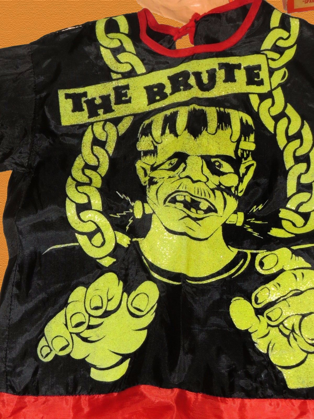 The Brute Mens Costume