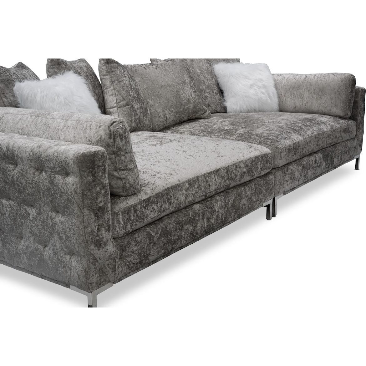 Milan 2 Piece Sofa Value City Furniture And Mattresses Furniture Sofa City Living Room