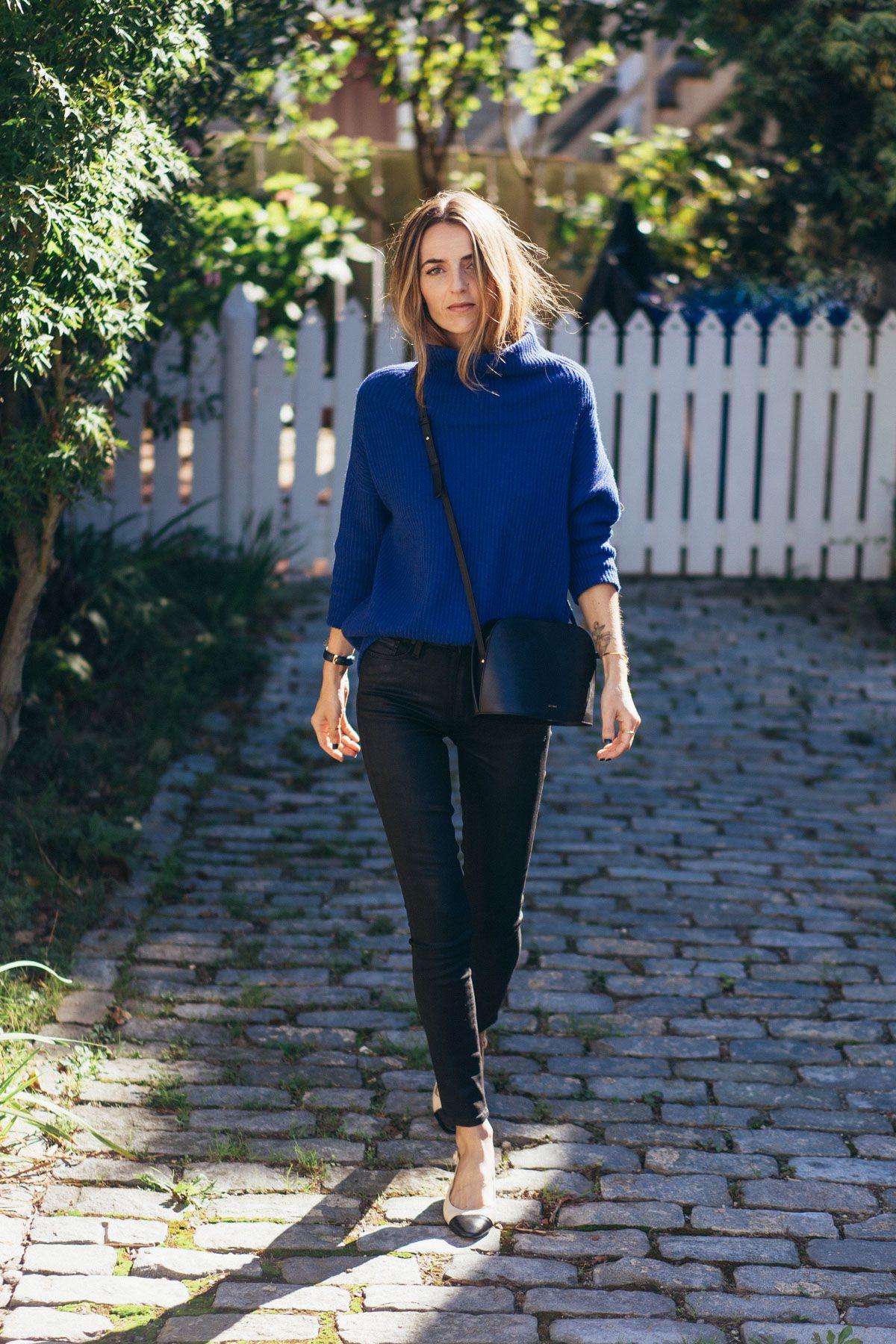 My Favorite Cashmere Sweaters | Fashion, Autumn fashion