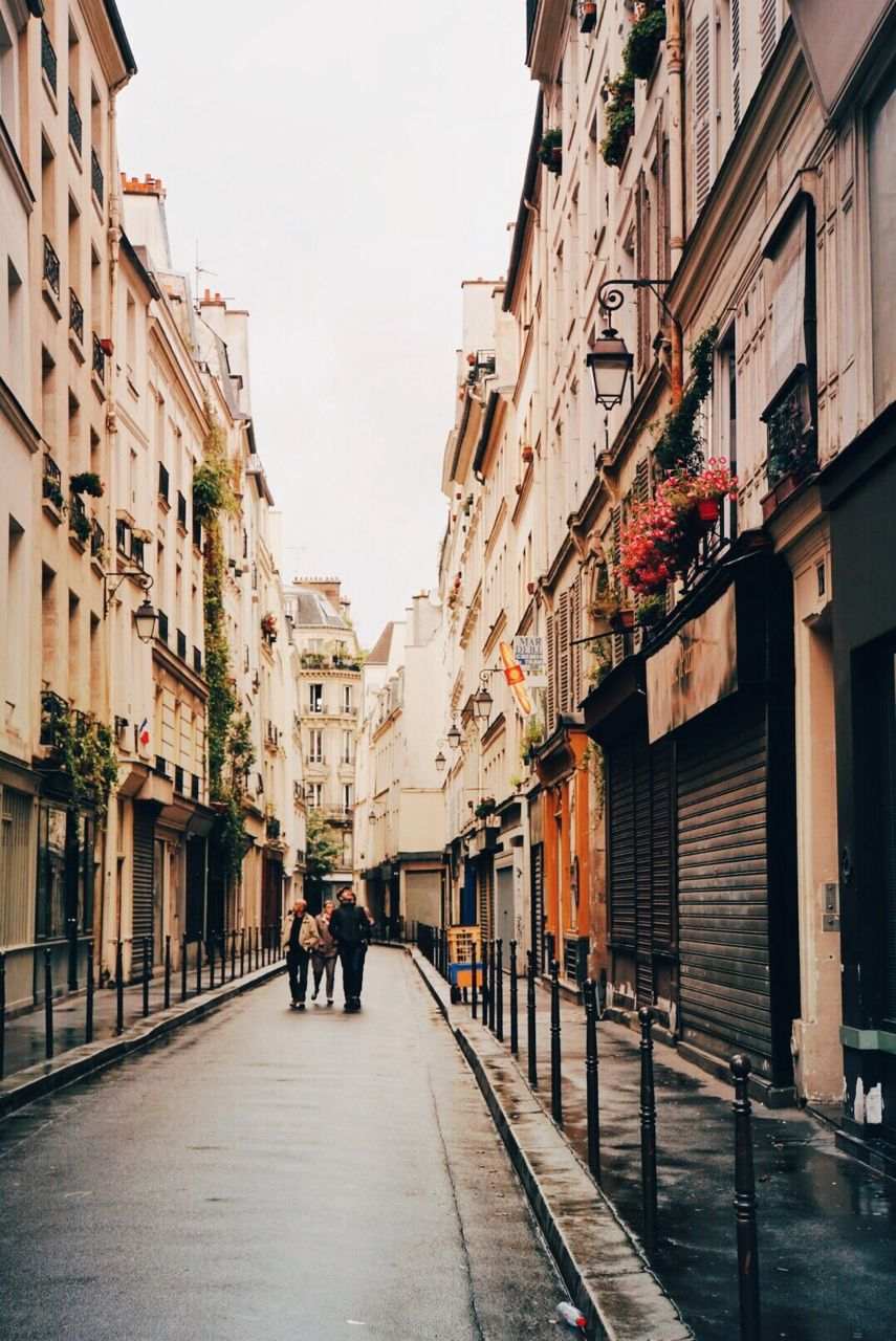 paris streets paris is a muse she is best experienced