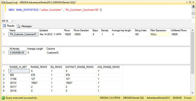 SQL Server Linked Server Error could not map ordinals for one or