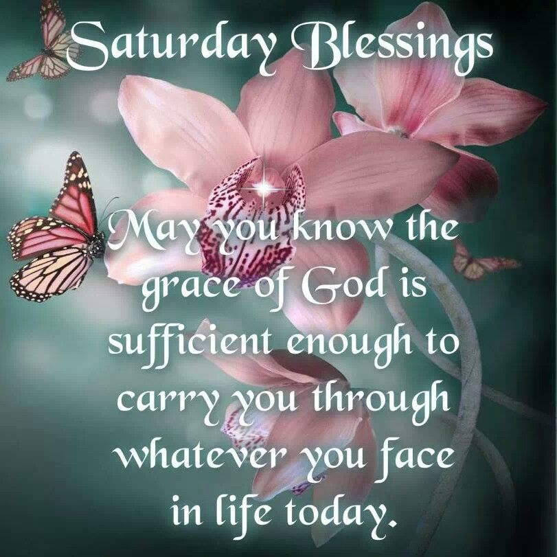 Saturday blessings | Koinonia | Saturday quotes, Blessed quotes