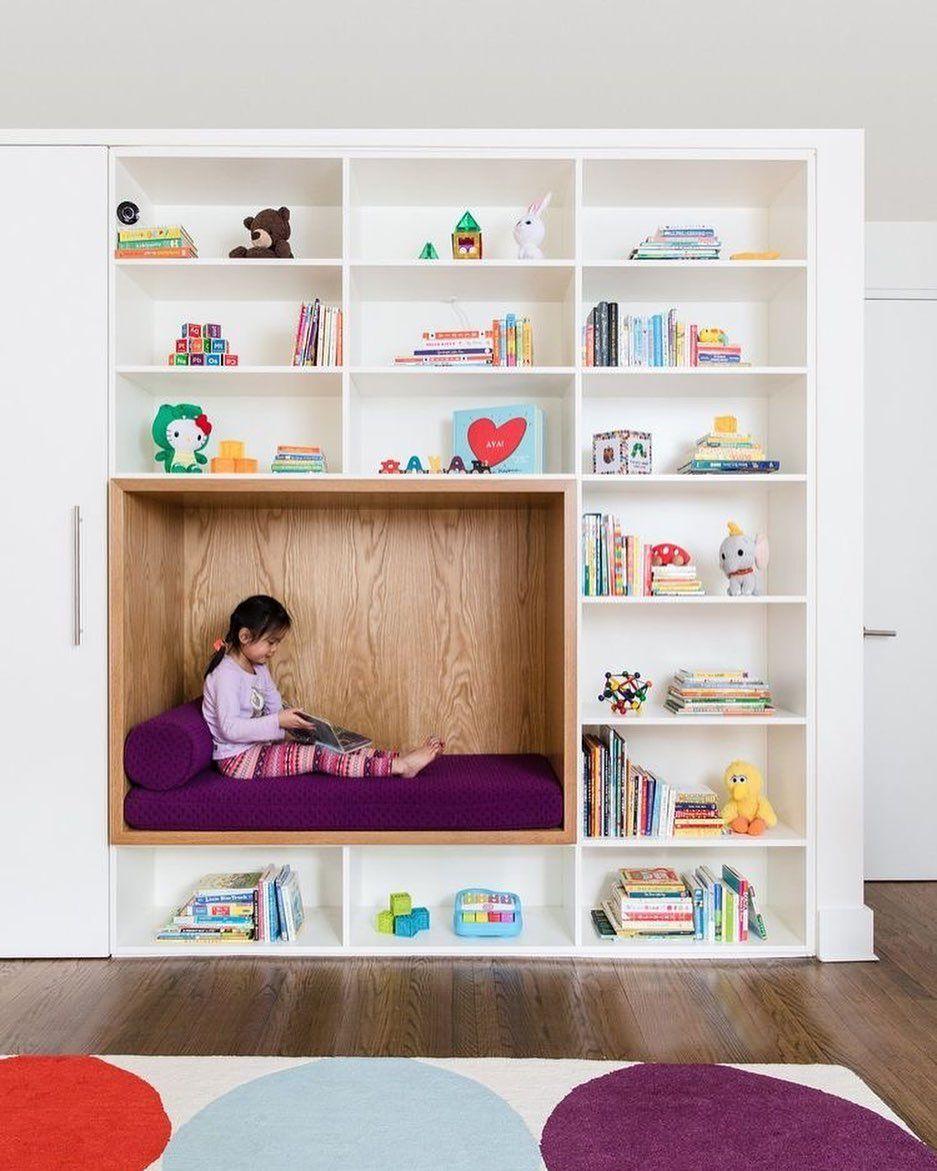 homeinspo Kreative Kinderzimmergestaltung .. !!! Via