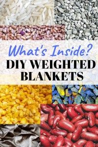 Weighed Blankets: What's inside? Part 2 - Fabric Ninja