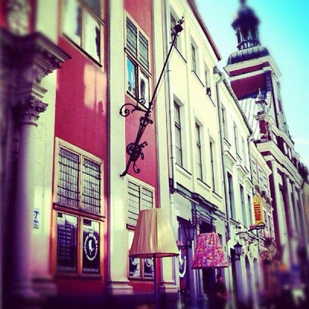 Benieuwd naar de stad die ik zomer 2014 wil bezoeken