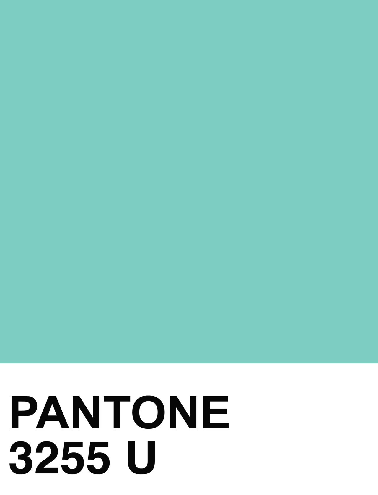 Tiffany blue pantone nini bedroom pinterest pantone pantone solid uncoated color swatches for week love this color inspiration geenschuldenfo Choice Image