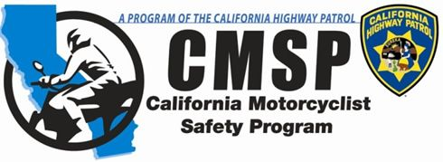 California Motorcyclist Safety Program - Lane Splitting Guidelines #motolouda