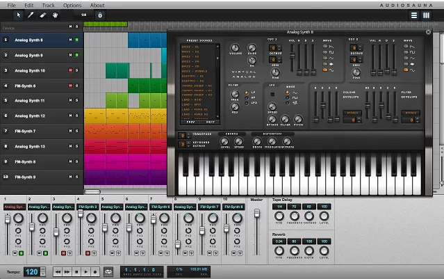 4 Great Chromebook Apps to Create and Edit Music Music