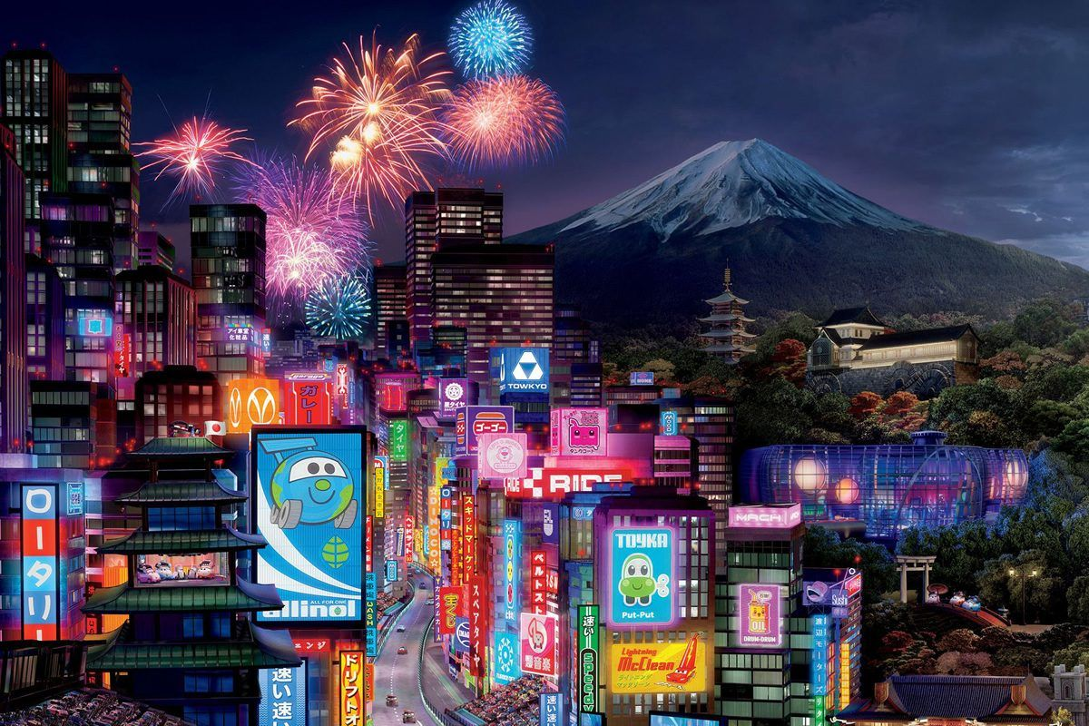 The Best Deals Around On Hotels Especially Last Minute Flights Rentalcars And Cruises Are Found At Flya Visit Tokyo Background Images Hd Travel Photos