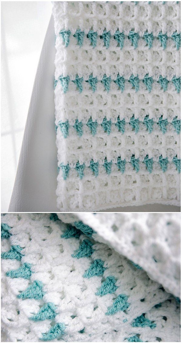 Rumi Baby Blanketthis Cute And Beautiful Baby Blanket Is