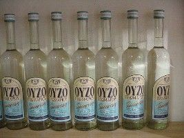 Lesvos: A Guide to Ouzo...this is great