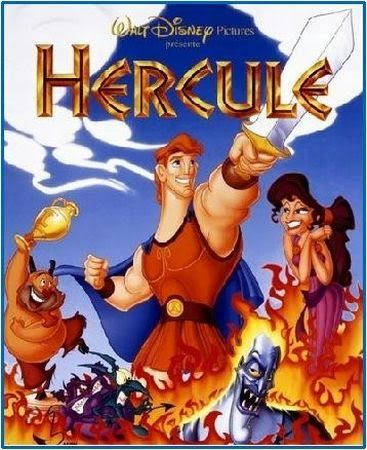 disney hercules stream english