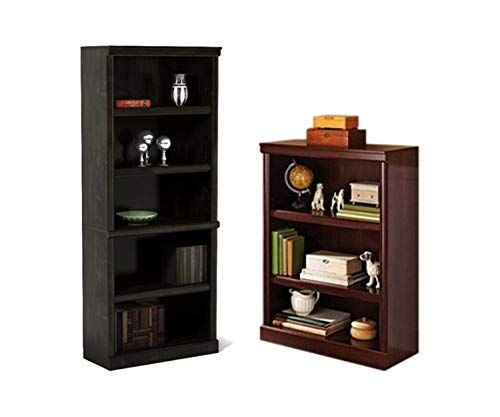 9fa526a49de2f647e6323f7e80a52320 - Better Homes Gardens Ashwood Road 5 Shelf Bookcase