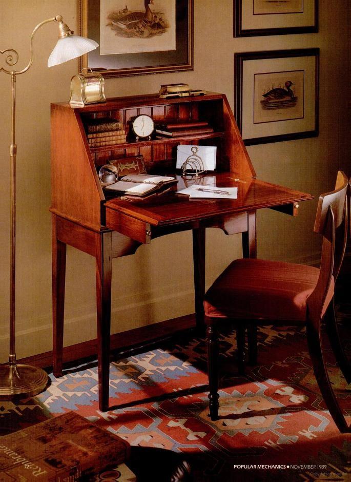 Build Secretary Desk Powered By Desk Com