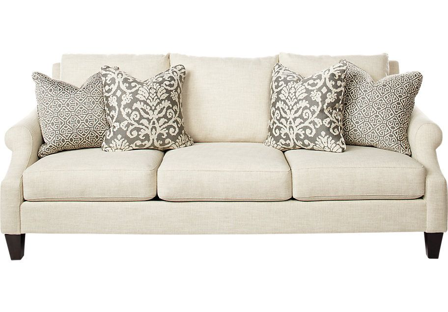 picture of Regent Place Sofa from Sofas Furniture/ROOMS TO GO/$700