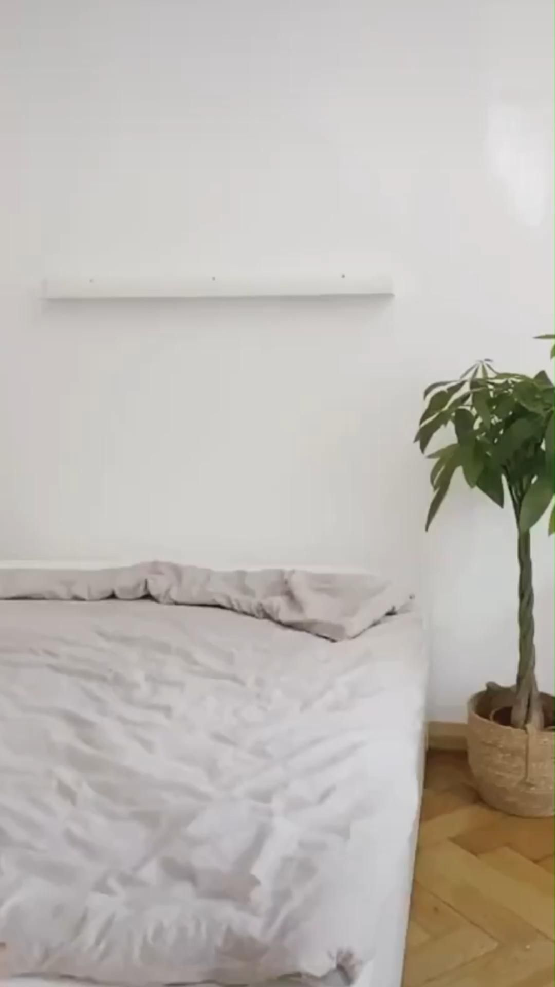 Photo of How to make the bed in style