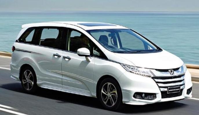 2020 Honda Odyssey Hybrid Canada Review Specs Price Release Date