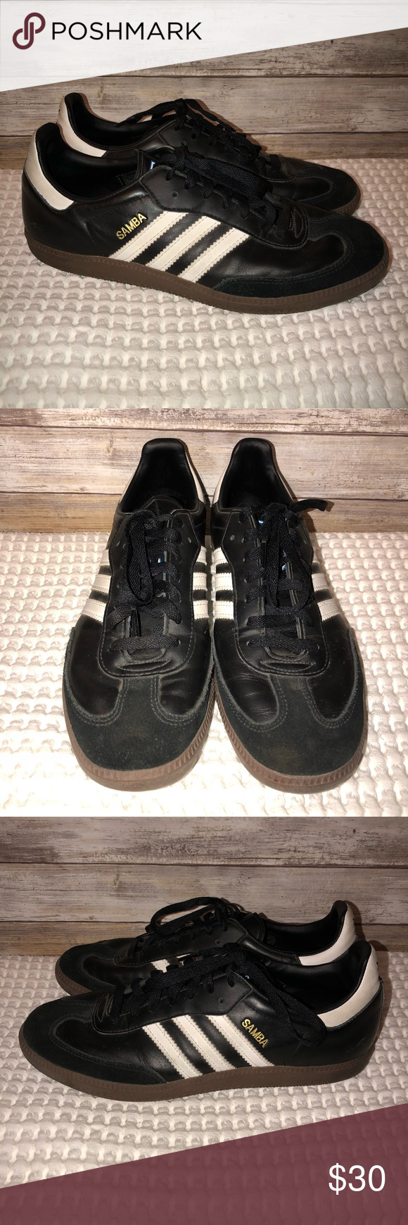 adidas samba classico scarpe adidas samba classico nero indoor