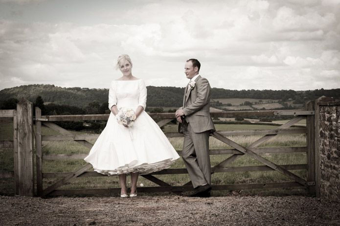 Vintage Wedding Photographer Cwmbran Jpg 695 462