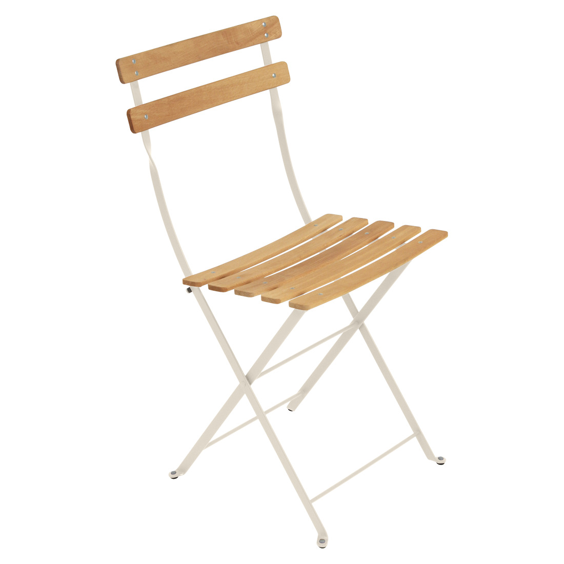 Bistro Naturel Chair Metal And Wood Chair Outdoor Furniture Folding Chair Wood Folding Chair Metal And Wood Chairs