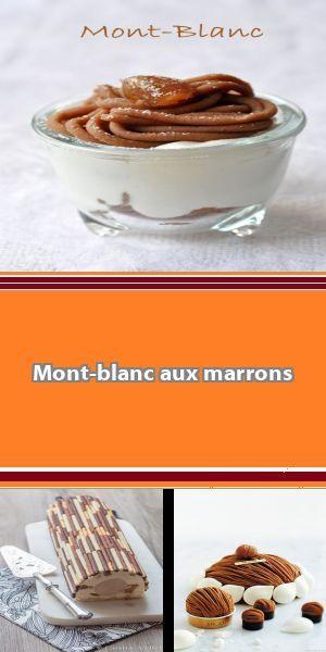 Mont-blanc aux marrons Une recette de mont-blanc aux marrons revisitée avec une base de sablé breton, des meringues craquantes, des marrons glacés, de la chantilly aérienne et des vermicelles de marrons. #montblancrecette Mont-blanc aux marrons Une recette de mont-blanc aux marrons revisitée avec une base de sablé breton, des meringues craquantes, des marrons glacés, de la chantilly aérienne et des vermicelles de marrons. #montblancrecette