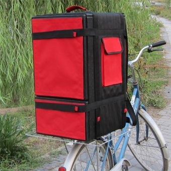 Thermal Insulation Box For Motorcycle Pizza Delivery Boxes For