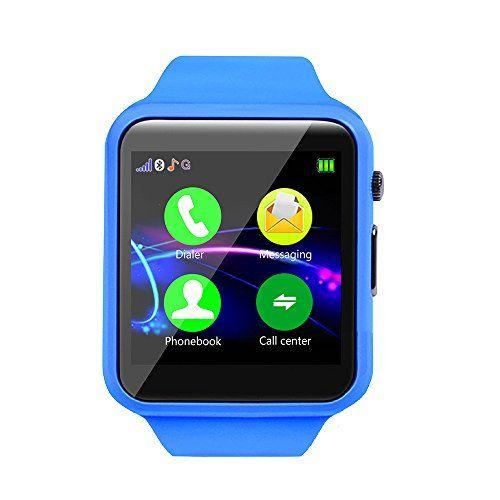 Orcbee _G10A Kid Smart Watch GPS Tracker IP67 Waterproof