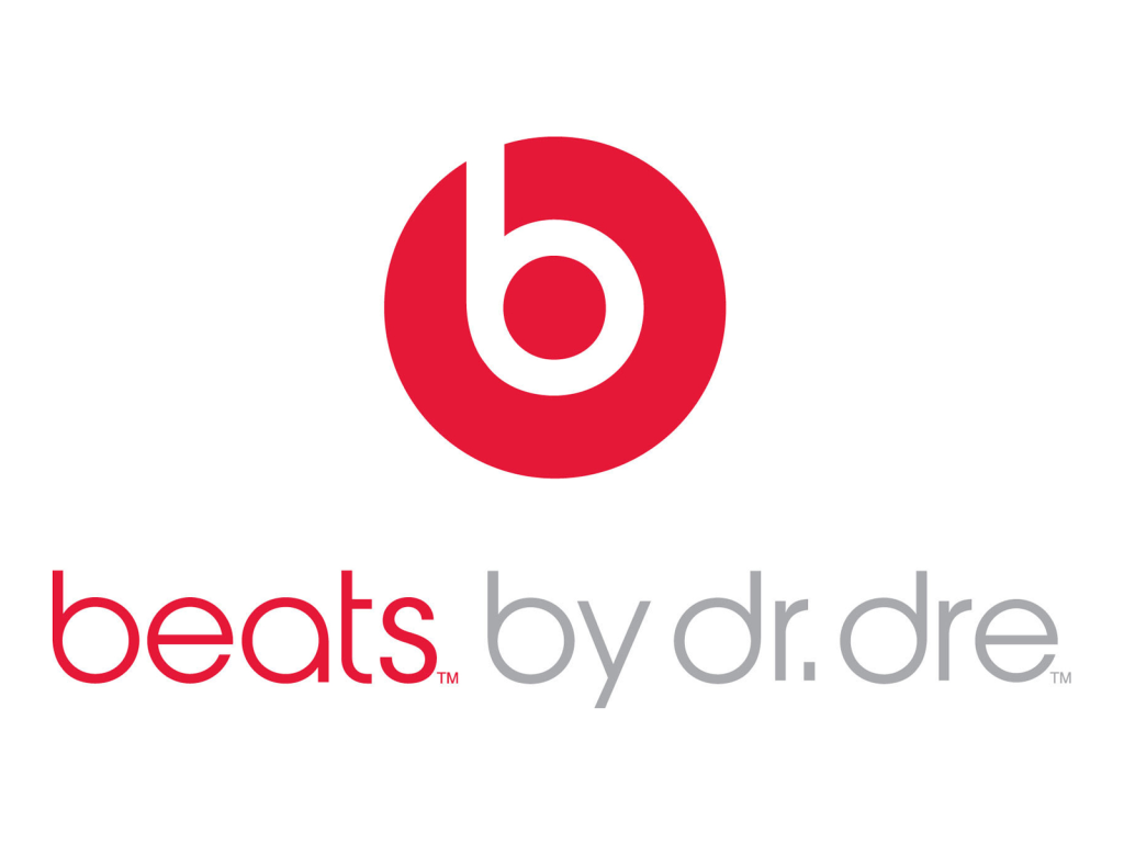 Beats By Dr Dre Logo 1024x768g 1024768 Motion Graphics