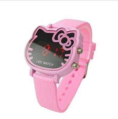 350f47884 Cute Digital Watch for Women Teens Girls Fashion Wrist Watch Girls Gift -  http:/