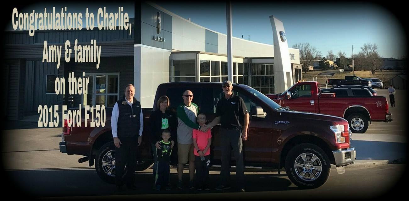 Congrats! tristatemaryville Maryville, Missouri, Dealership